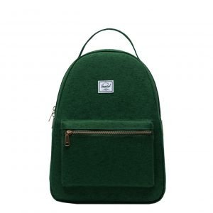 Herschel Supply Co. Nova Mid-Volume Rugzak eden slub backpack