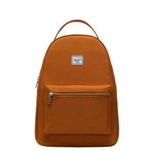 Herschel Supply Co. Nova Mid-Volume Rugzak pumpkin spice backpack
