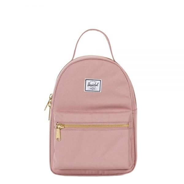 Herschel Supply Co. Nova Mini Rugzak ash rose Rugzak