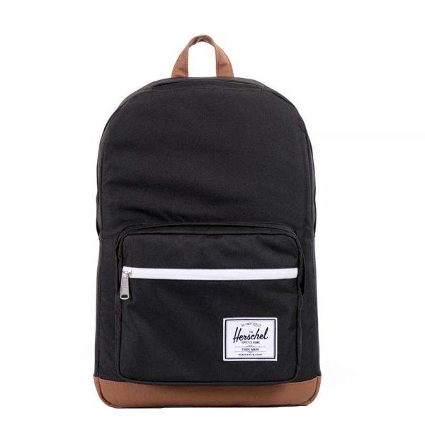 Herschel Supply Co. Pop Quiz Rugzak black backpack