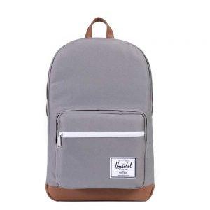 Herschel Supply Co. Pop Quiz Rugzak grey backpack
