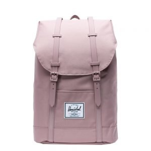 Herschel Supply Co. Retreat Rugzak ash rose backpack