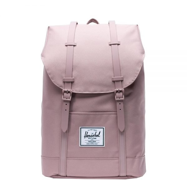Herschel Supply Co. Retreat Rugzak ash rose backpack