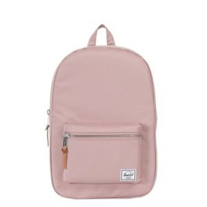Herschel Supply Co. Settlement Mid-Volume Rugzak ash rose backpack