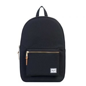 Herschel Supply Co. Settlement Rugzak black backpack