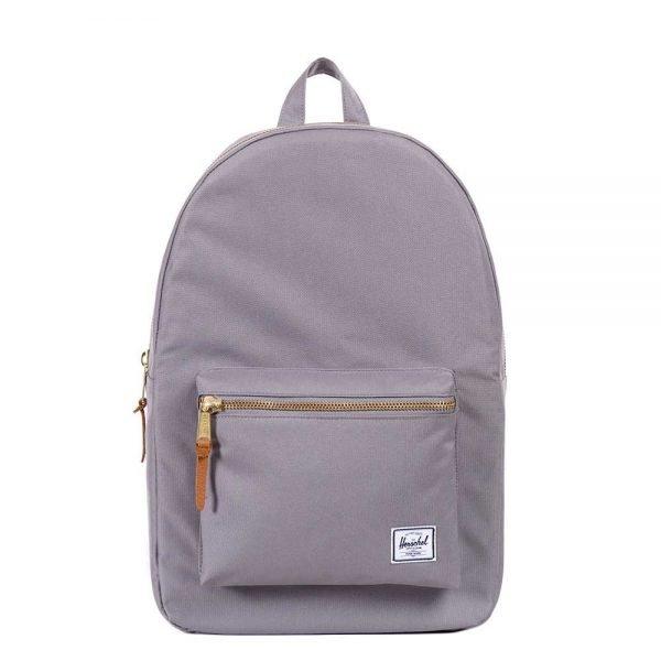 Herschel Supply Co. Settlement Rugzak grey backpack