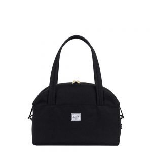 Herschel Supply Co. Strand Reistas XS black Weekendtas