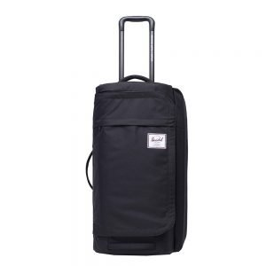Herschel Supply Co. Wheelie Outfitter 70L Reistas black Trolley Reistas