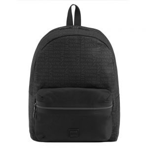 Hugo Boss Lighter Backpack black