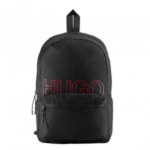 Hugo Boss Reborn Backpack black