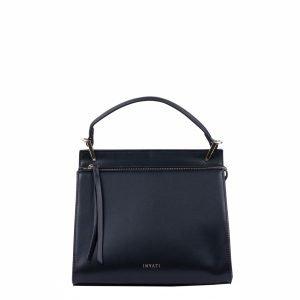Inyati Dune Top Handle Bag black Damestas