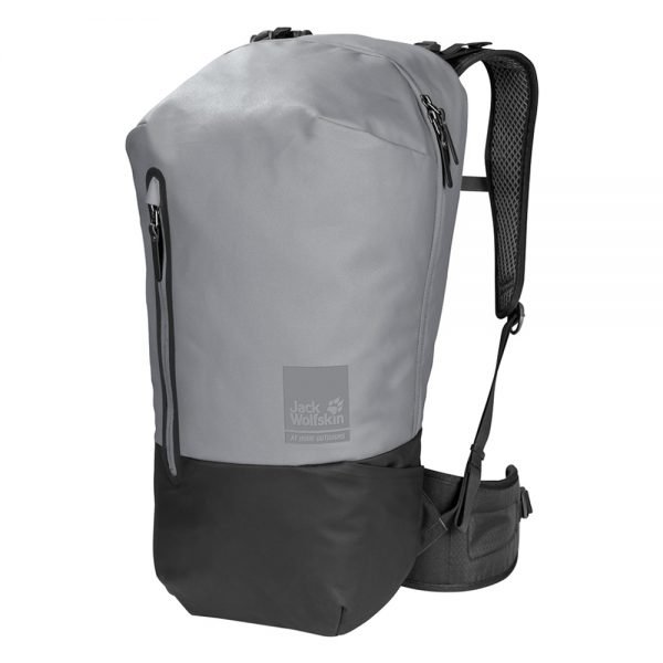 Jack Wolfskin 365 Getaway 26 Pack alloy backpack