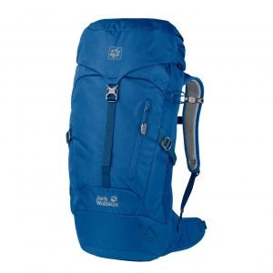 Jack Wolfskin Astro 26 Pack electric blue backpack