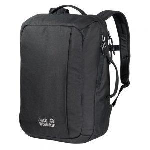 Jack Wolfskin Brooklyn 18 Rugzak black backpack