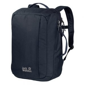 Jack Wolfskin Brooklyn 18 Rugzak night blue backpack