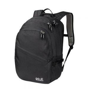 Jack Wolfskin Dayton Rugzak black backpack