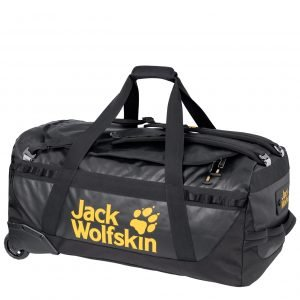 Jack Wolfskin Expedition Roller 90 black Trolley Reistas