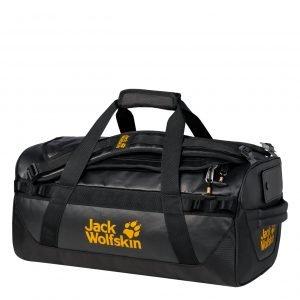 Jack Wolfskin Expedition Trunk 30 black Weekendtas