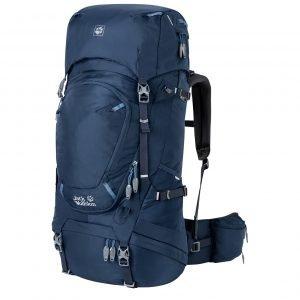 Jack Wolfskin Highland Trail 45 Women dark indigo II backpack