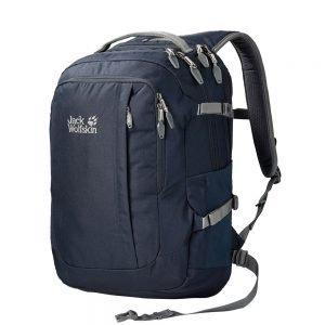 Jack Wolfskin Jack. Pot De Luxe Rugzak night blue backpack