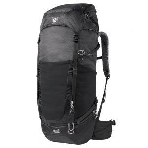 Jack Wolfskin Kalari King 56 Pack black backpack