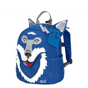 Jack Wolfskin Little Jack Rugzak coastal blue backpack