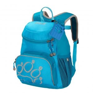 Jack Wolfskin Little Joe Kids & Youth rugzak atoll blue Kindertas