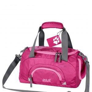 Jack Wolfskin Looks Cool Sporttas pink peony Weekendtas
