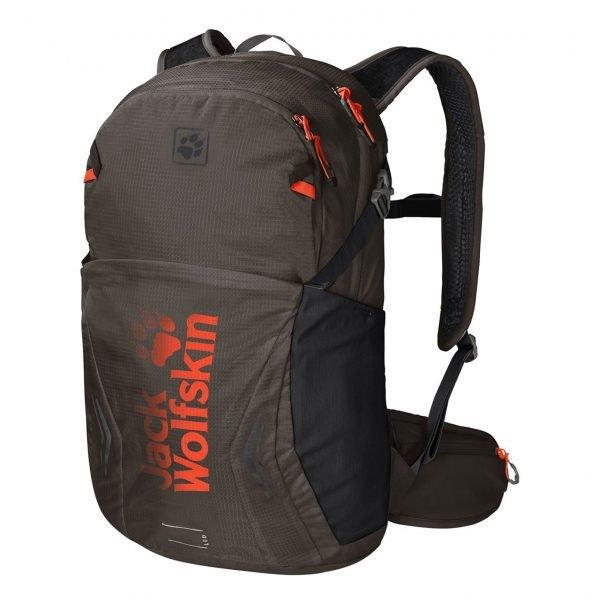 Jack Wolfskin Moab Jam 24 brownstone backpack
