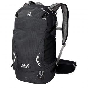 Jack Wolfskin Moab Jam 30 black backpack