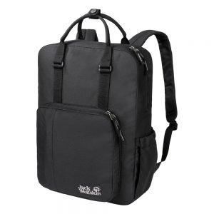 Jack Wolfskin Phoenix Rugzak black backpack