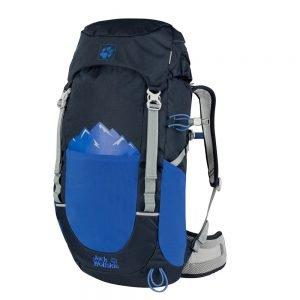 Jack Wolfskin Pioneer 22 Pack night blue backpack