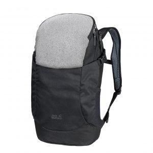 Jack Wolfskin Protect 28 Pack black backpack
