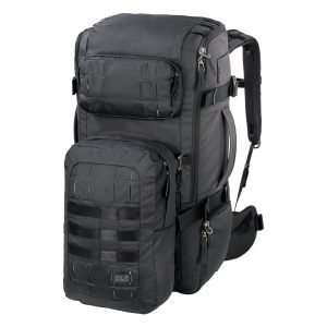 Jack Wolfskin TRT 65 Pack phantom backpack