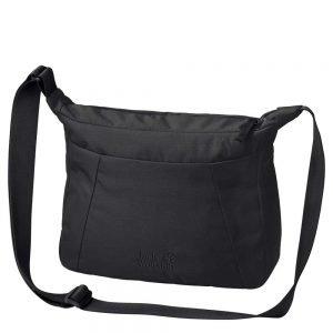 Jack Wolfskin Valparaiso Bag black Damestas