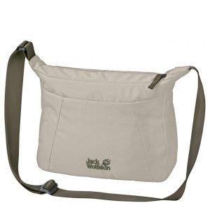 Jack Wolfskin Valparaiso Bag dusty grey Damestas