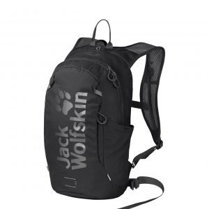 Jack Wolfskin Velo Jam 15 black backpack