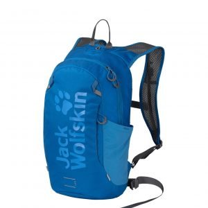 Jack Wolfskin Velo Jam 15 electric blue backpack