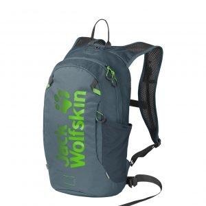 Jack Wolfskin Velo Jam 15 storm grey backpack