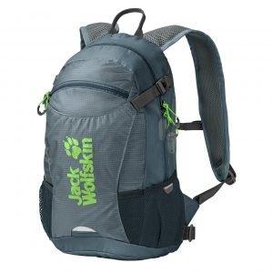 Jack Wolfskin Velocity 12 Rugzak storm grey backpack