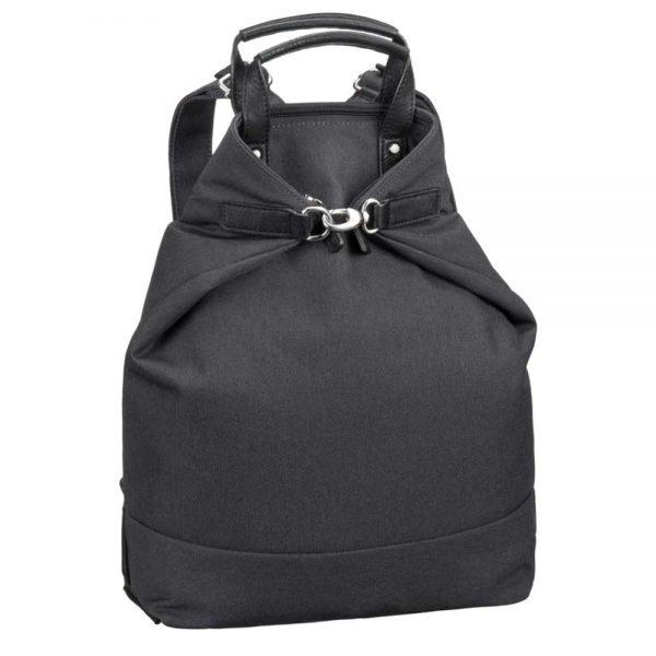 Jost Bergen XChange Bag S black backpack