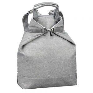 Jost Bergen XChange Bag S light grey backpack