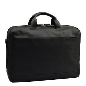 Jost Helsinki Business Bag black