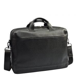 Jost Oslo Business Bag black