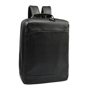 Jost Oslo Daypack Backpack black2 Rugzak