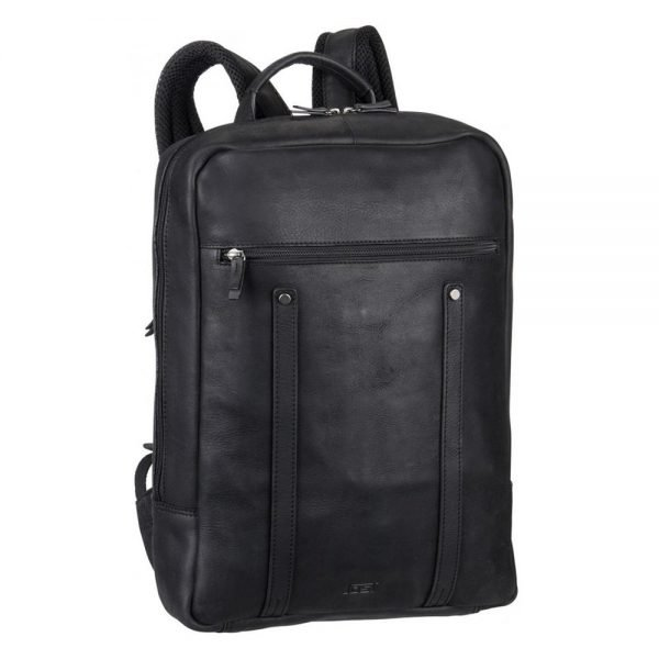 Jost Salo Daypack black backpack
