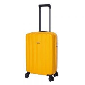 Jump Tanoma PP Ultralight Trolley 55 Exp amber Harde Koffer