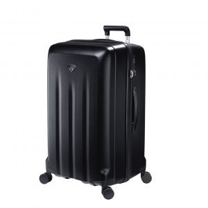 Jump Valise Cargo 76 black Harde Koffer