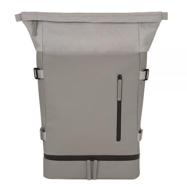 Kapten & Son Helsinki Backpack all grey backpack