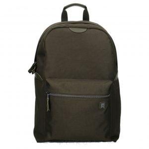 Kidzroom Friendly Diaper Backpack army Luiertas
